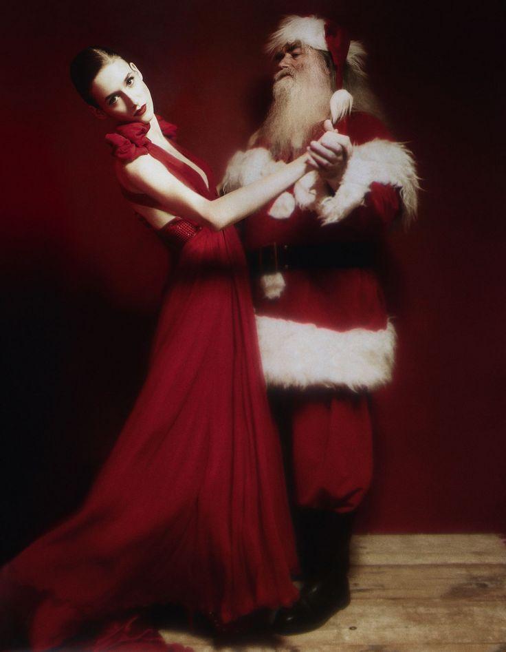 ANGIE更新!!!緊急解決!イブに鳥肌を立てつつ彼とキスしなくてすむ「防寒」と「色気」を両立させたファッションってつくれるの?! | ANGIE(アンジー)