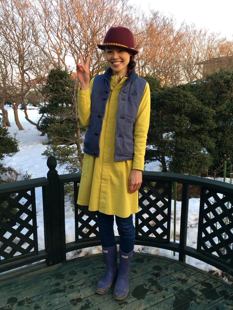 アメブロ更新!!!3/23やさいの時間衣装|mamaは専属スタイリスト!!! 森田文菜ブログ
