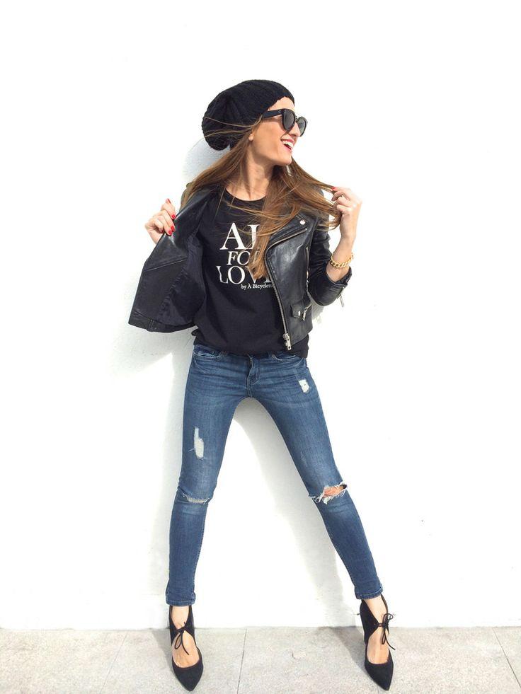 ANGIE更新!!!スタイリストが明かす!ファッション上手な女になりたければ、「ハイ&ロー」を押さえているアソコに行くべし! | ANGIE(アンジー)