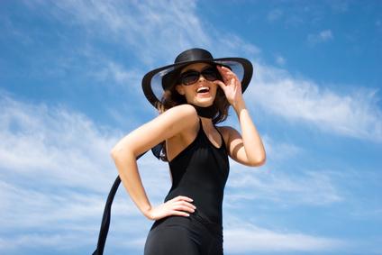 LAR更新!!!薄着でも着痩せ!30代からの夏服コーディネートの裏ワザ3つ | 30代・40代からの美容マガジンLAR